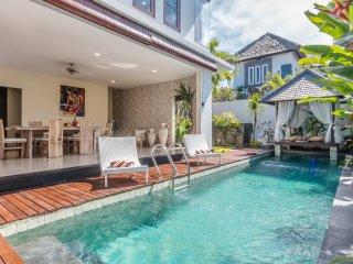 Stunning Villa at Kuta Bali
