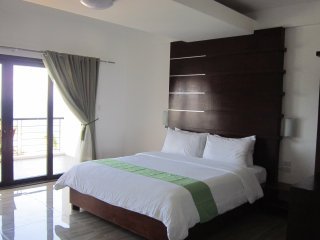 Manarra Sea View Resort Suite Room