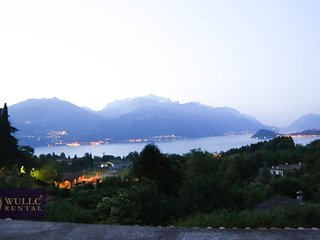 Villa Lake Como Vacation Home