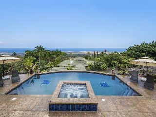 Premier Estate featuring 6 bedrooms, Private Pool & Spa, Ocean views