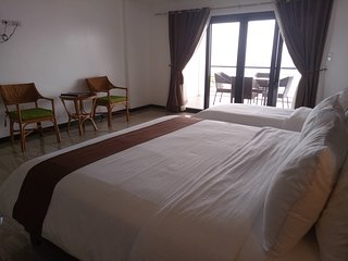 Manarra Sea View Resort Executive room