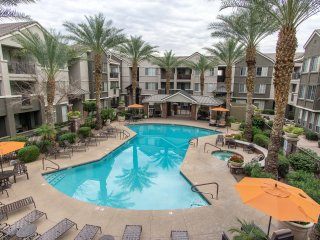 NEW LISTING Contemporary Resort Style Condo