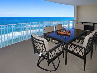 FALL 3 NITE STAYS NOW ONLY $699 TOTAL! BEACHFRONT! HUGE BALCONY! GREAT VIEWS!