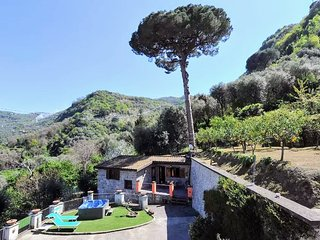 2 bedroom Villa in Sorrento, Campania, Italy : ref 5392390