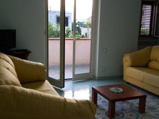 Nuovissimo appartamento per Mare e Terme, Guardia Piemontese Marina