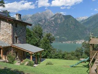 Villa Rustica Lake Como