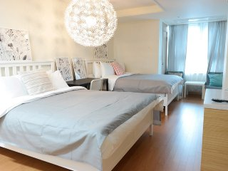 [NEW LISTING] Myeong-dong Studio #12