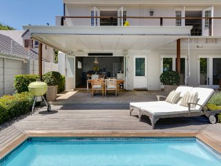 Beautiful Constantia home