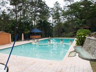 Casa Encantadora Jarabacoa