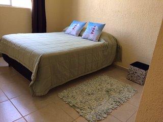 Casa entera en Puerto Morelos | House in Puerto Morelos
