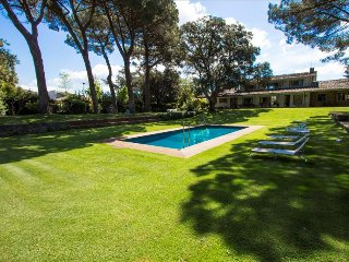 Catalunya Casas: Marvelous 6-bedroom estate, only 30km from Barcelona