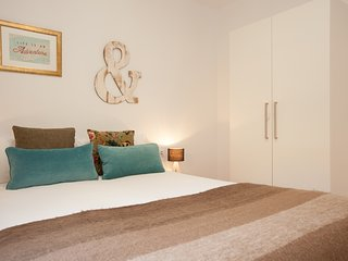 Apartment next to Barcelona Fair - Gran Via