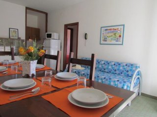 Incredible holidays at great apartment near the beach - Airco - Beach Place