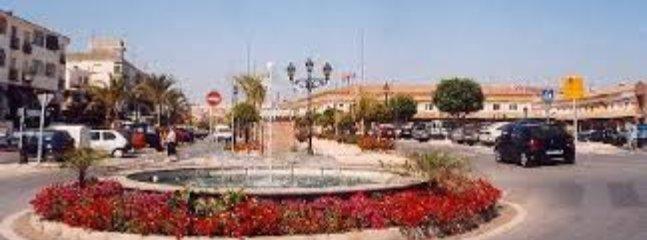 La Cala de Mijas town