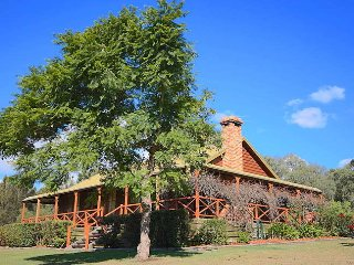 Silky Oak Cottage, Pokolbin