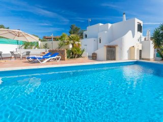 Villa in the center of San Anotnio that doesn´t require a car, Sant Antoni de Portmany