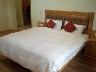 Dlx rooms,su Cottage 4