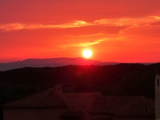 For Family Holidays Or Romantic Getaways In Wild Sardinia, Isola Rossa