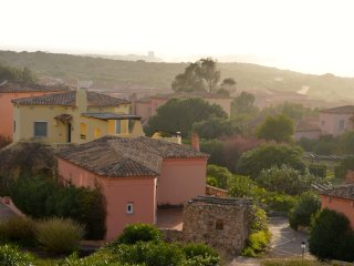Sea View Cottage-Apartment In Rural Sardinia With Sun, Sea And Sand