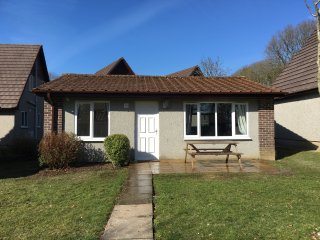91 Hengar Manor, premium self catering bungalow