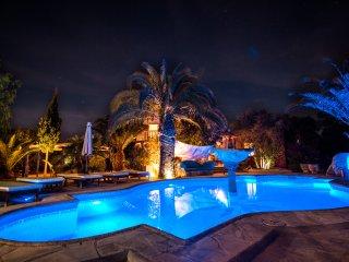 Villa Aladin