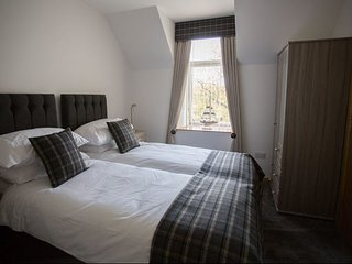 By The Bay Bed And Breakfast - Room 3, Peterhead