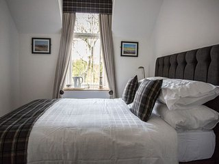 By The Bay Bed And Breakfast - Room 5, Peterhead