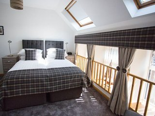 By The Bay Bed And Breakfast - Room 6, Peterhead