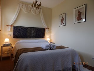 Lou Picotal Bed and Breakfast / Chambres D'Hotes - Garden Room