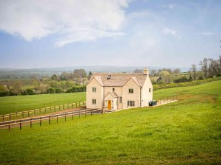 Park Farm is a fabulous country home, nestled in rolling countryside