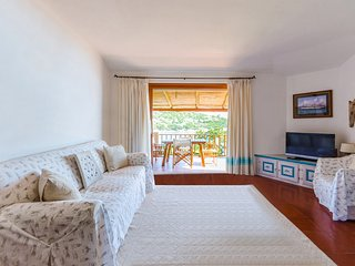 Mare Smeraldo - Sea front apartment
