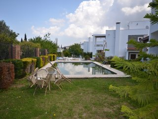 Bodrum Yalıkavak Villa With Private Swimming Pool And Garden # 822