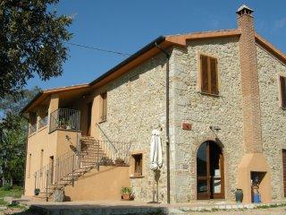Vacanze Toscane in Agriturismo