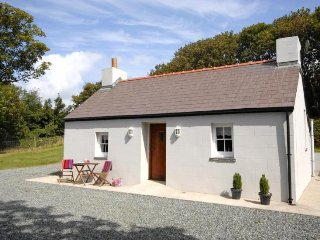 Lower Bushford Cottage