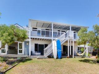 Gannet Beach House