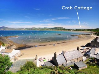 Crab Cottage