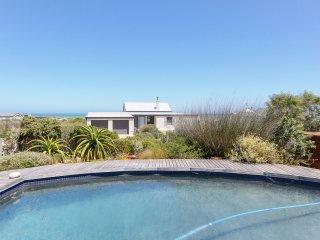 Baleen Beach House