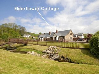 Elderflower Cottage