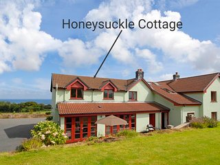 Honeysuckle Cottage