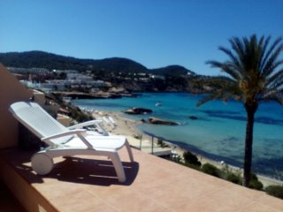 APPARTEMENT CALA SOL VUE MER - CALA TARIDA
