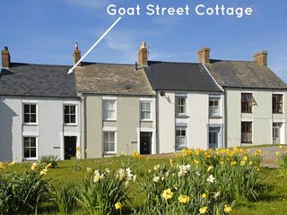 Goat Street Cottage