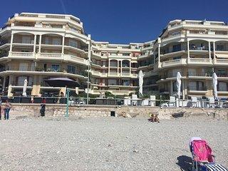 Monolocale al Victoria Beach Mentone