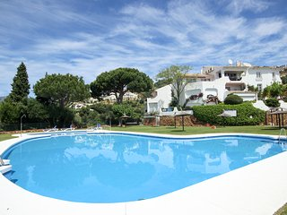 772 - 3 bed house, Los Altos de Marbella