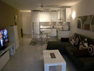 Apartment D at Paloma Beach, Los Cristianos