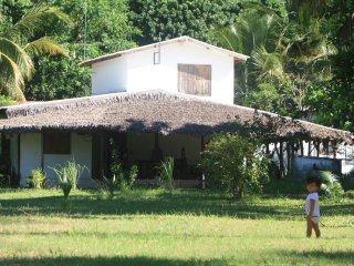 Villa Onja, pieds dans l'eau, villa Luna, 3 chambres