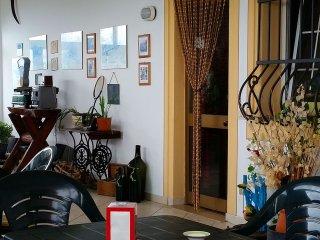 Casa vacanza situata vicino Lavagna