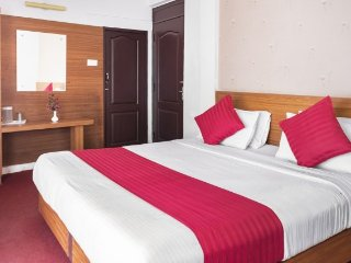 Cosy accommodation for 3, 2.7 km from Ooty Lake