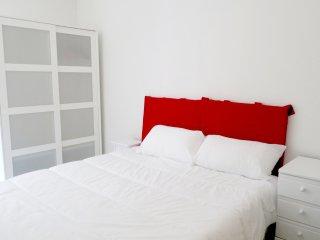 Apartamento a 5 minutos del Ayuntamiento de Santander