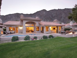 Stunning PGA West Home! Amazing Golf Course Views!
