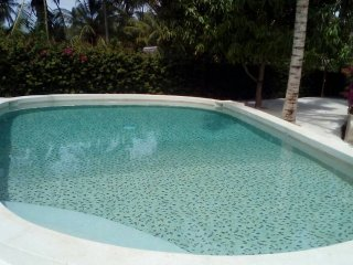 2 bedroom beach villa, Watamu